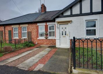 Thumbnail 1 bed terraced house for sale in Second Avenue, Morpeth