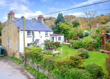 Thumbnail 2 bed semi-detached house for sale in Trelogan, Holywell