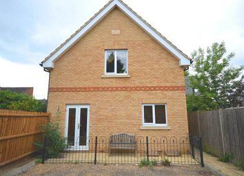 Thumbnail 2 bedroom flat to rent in The Pantiles, All Saints Road, Peterborough
