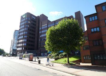 Broadway, Broad Street, Edgbaston, Birmingham B15. 2 bed flat