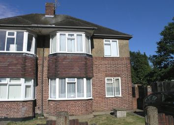 2 bed maisonette for sale in Whitton Waye, Whitton, Hounslow TW3