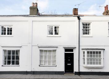 Thumbnail 2 bed cottage to rent in West Street, Marlow, Buckinghamshire