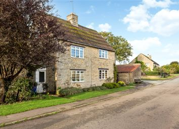 5 bed detached house for sale in The Green, Evenley, Brackley, Northamptonshire NN13