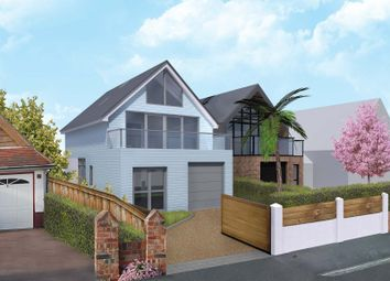 Thumbnail 4 bed detached house for sale in 34, West Wittering, Marine Drive