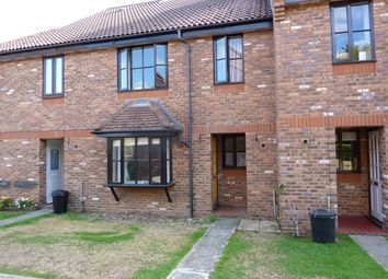 Thumbnail 2 bed terraced house to rent in Village Mews, Marchwood