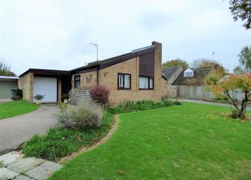 Thumbnail 2 bed semi-detached bungalow for sale in The Leys, Upper Boddington, Northants