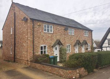Thumbnail 2 bed cottage to rent in Oriel Cottages, Steeple Claydon, Buckingham