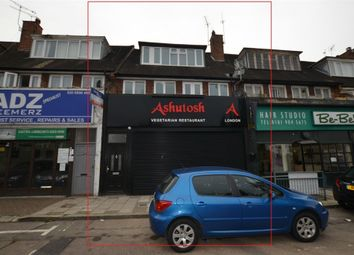 Thumbnail Commercial property for sale in Watford Road, Harrow, Greater London