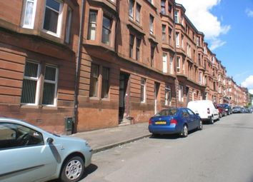 Thumbnail 1 bed flat to rent in Apsley Street, Glasgow, Lanarkshire