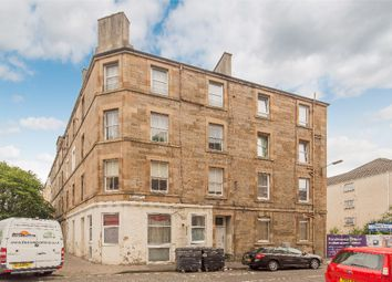 Thumbnail 1 bed flat to rent in Murano Place, Leith, Edinburgh