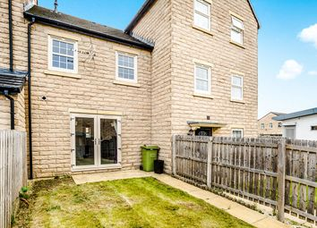Thumbnail 3 bedroom terraced house to rent in Norfolk Avenue, Huddersfield
