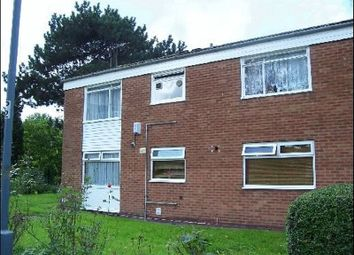 Thumbnail 2 bed flat to rent in Foster Way, Edgbaston, Birmingham