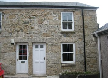 Thumbnail 2 bed town house to rent in Bread Street, Penzance