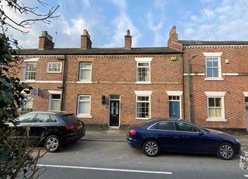 Thumbnail 2 bed terraced house for sale in Brook Lane, Alderley Edge