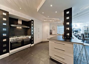 Thumbnail 4 bedroom property to rent in Lower Terrace, Hampstead, London