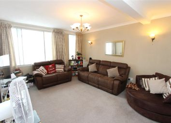 Thumbnail 2 bed flat to rent in Lincoln Court, London Road, Enfield