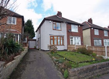 Thumbnail 2 bed semi-detached house for sale in Hungary Hill, Stourbridge