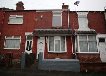 Thumbnail 2 bed terraced house to rent in Highwoods Road, Mexborough