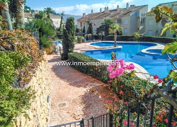 Thumbnail 4 bed apartment for sale in Mascarat, Altea, Spain