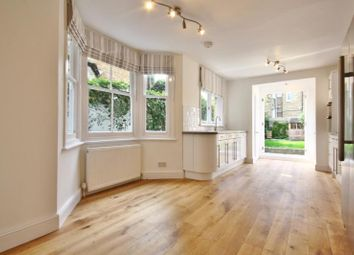 Thumbnail 5 bed terraced house to rent in Rothschild Road, Chiswick, London