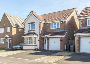 Thumbnail 4 bed property for sale in Bakers Ground, Stoke Gifford, Bristol