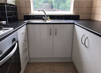 Thumbnail 2 bedroom flat to rent in Bristol Road South, Rednal