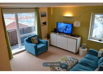 Thumbnail 2 bed flat to rent in Stockport Road, Manchester