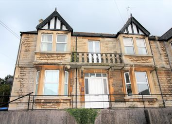 Thumbnail 1 bed flat for sale in Stokes Road, Corsham