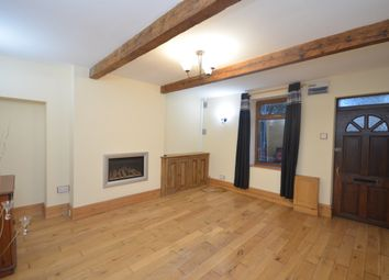 Thumbnail 1 bed cottage to rent in Sough Road, Springvale, Darwen