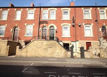 Thumbnail 5 bed terraced house for sale in London Road, Blackburn
