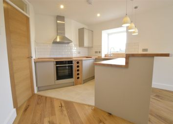 Thumbnail 2 bed flat to rent in Castle Hill Road, Hastings, East Sussex