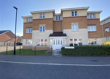 Thumbnail 2 bed flat for sale in Shining Bank, Handsworth, Sheffield