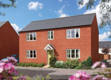 """Thumbnail 4 bedroom detached house for sale in """"The Montpellier II"""" at Oxford Road, Bodicote, Banbury"""