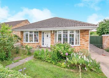 Thumbnail 3 bed bungalow for sale in Langton Road, Holton-Le-Clay, Grimsby