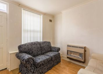 Thumbnail 2 bed end terrace house for sale in Ewart Road, Nottingham