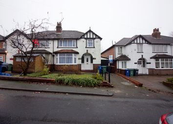 Thumbnail 3 bed semi-detached house to rent in Cranbrook Drive, Prestwich