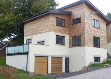 Thumbnail 4 bed detached house for sale in Chorley Old Road, Whittle-Le-Woods, Chorley