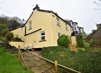 Thumbnail 3 bedroom cottage for sale in Higher Slade Road, Ilfracombe