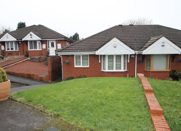 Thumbnail 2 bed bungalow to rent in 14 Rossendale Close, Halesowen, West Midlands