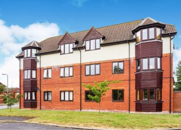 2 bed flat for sale in Heron Drive, Bicester OX26