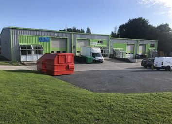 Thumbnail Light industrial for sale in Units One And Four, Abbots Close, Ivybridge