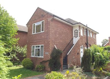 Thumbnail 2 bed maisonette to rent in Lock Road, Marlow