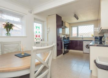 Thumbnail 3 bed semi-detached bungalow to rent in Oakdale Drive, Bradford