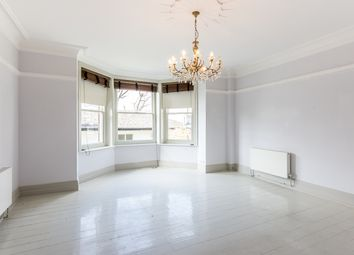Thumbnail 4 bedroom flat to rent in Netherhall Gardens, Hampstead