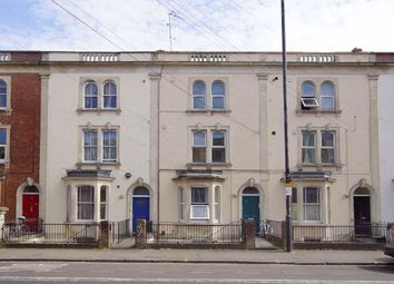 Thumbnail 2 bedroom flat for sale in City Road, St Pauls, Bristol
