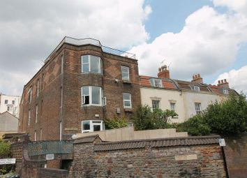 Thumbnail 2 bed flat to rent in Haydon Court, Worrall Road, Clifton