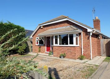 Thumbnail 4 bedroom detached bungalow for sale in South Street, Whitstable
