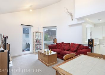 Thumbnail 2 bed maisonette for sale in Temple Wood Drive, Monson Road, Redhill