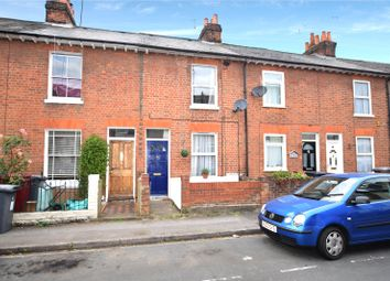 Thumbnail 2 bed terraced house for sale in Victoria Street, Reading, Berkshire