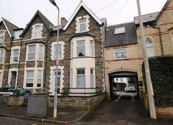 Thumbnail 1 bed flat for sale in Kings Road, Pontcanna, Cardiff